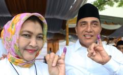 Unggul Sementara, Ini Janji Edy Rahmayadi Jika Jadi Gubernur Sumut