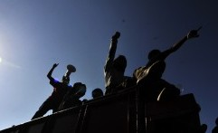 Bentrok Massal, Panglima Laskar Pembela Islam Madura Minta Maaf