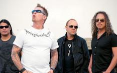 Seri Podcast Pertama Metallica Kupas Tuntas 'Black Album'