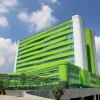 Ruang Perawatan Pasien COVID-19 di Jakarta Tersisa 13 Persen