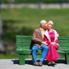 Hubungan Langgeng Sampai Tua Bisa Kok