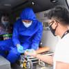 PBNU Terus Pantau Uji Klinis Vaksin COVID-19 di Bandung