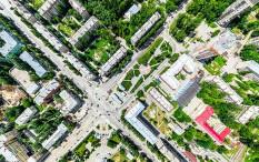 Inovasi Kota Sustainable di Masa Depan Akan Hadir di Tiongkok