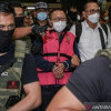 Polisi Beberkan Dua Dugaan Tindak Pidana Adelin Lis Saat Buron