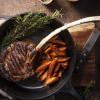 Steak Nabati untuk Penganut Gaya Hidup Plant Based