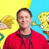 Animator SpongeBob Tutup Usia