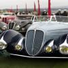 Beberapa Balapan Mobil Vintage Paling Ikonik di Dunia