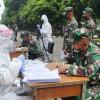 1.194 Anggota TNI di Secapa AD Berhasil Sembuh dari COVID-19