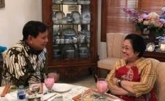 Kehadiran Prabowo di Kongres PDIP Dinilai Bisa Bikin Panas Koalisi Pemerintah