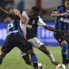Wabah Virus Corona Tunda Laga Juventus vs Inter dan 5 Pertandingan Serie A Lainnya