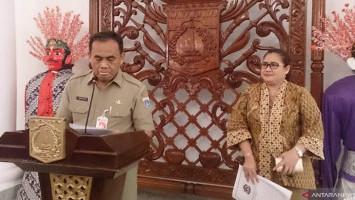 Cari Pengganti Saefullah, Pemprov DKI Lelang Jabatan Sekretaris Daerah