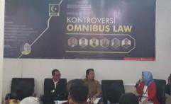 Anies Mengaku Belum Lihat Draf RUU Omnibus Law Cipta Kerja