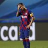 Seandainya Lionel Messi Karyawan Hari Terakhir Negeri Aing