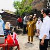 Jokowi: Saya Ingin Masyarakat Mudah Dapat Vaksin