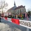 Pria Misterius Tabrakkan Van ke Kerumunan Massa di Jerman
