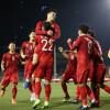 Lewati Target, Vietnam Sesumbar Tinggal Tunggu Indonesia Keok di Final Bola
