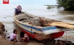Pantai Ketapang Mauk, Destinasi Wisata Sejarah dan Bahari yang Terabaikan