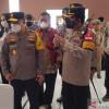 Jokowi Beri Misi Khusus untuk Kapolda Metro dan Pangdam Jaya