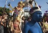 Pesta Kesenian Bali ke-39, Para Penari Turun ke Jalan