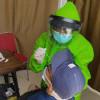 Layanan Test Antigen Tersedia di Stasiun Semarang Poncol