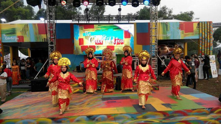 Wisatawan Malaysia Tertarik dengan Sejarah Walisongo