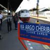 6 Perjalanan Kereta Api dari Stasiun Gambir Dialihkan ke Stasiun Jatinegara