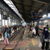 124 Ribu Tiket Kereta Laris Diborong Pelancong, Mayoritas Berwisata ke Yogyakarta