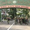 COVID-19 Melonjak, Jabar Siapkan Secapa AD dan RS Darurat di Bogor dan Bekasi