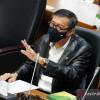 Pemerintah Sepakat Tarik RUU Pemilu dari Prolegnas