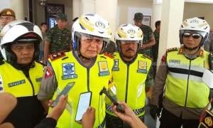 Gereja Rawan Teror, Kapolda Jateng: Siapkan Sniper dan Larang Kendaraan Jemaat Parkir di Dalam