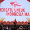 Bershio Kerbau, Jokowi: Katanya Tahun Ini Saya Harus Kerja Keras