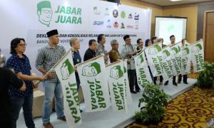 Relawan Ridwan Kamil Siapkan Program Udunan Warga