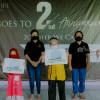 Genap Berusia 2 Tahun, JHL Solitaire Berbagi Kebaikan di Tengah Pandemi