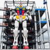 Gundam, Nyata di Yokohama