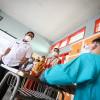 PTM di Kota Bandung Dinilai Sesuai Aturan 4 Menteri