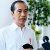 Jokowi Tak Akan Lindungi Menteri Juliari
