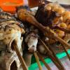 Liburan ke Tanjung Lesung, Isi Perut di Rumah Makan Ibu Entin