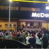 Massa Berkumpul di Momen Penutupan McD Sarinah, Ini Penjelasan Polisi