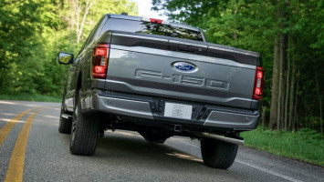 Ford F-150 2021 Hadirkan Fitur Hands-Free Driving