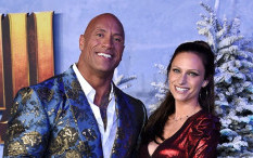 Dwayne 'The Rock' Johnson dan Keluarga Positif COVID-19