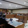 Legislator PDIP Jimmy Ijie Akui Serahkan Uang Rp2 Miliar ke Pejabat Pengadilan