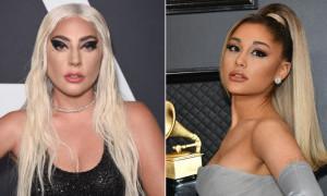 Lady Gaga dan Ariana Grande Pimpin Perolehan Nominasi VMA 2020