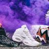 Khusus Buat Abas Kece, Ini 3 Sepatu Basket Reebok Edisi Halloween 2020