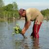 Jokowi ke Riau dan Kepri Buat Tanam Pohon Mangrove