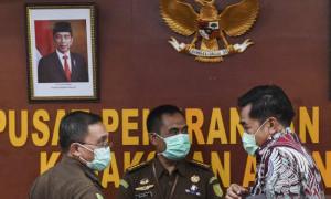 Kejagung Sebut Korupsi Asabri Rugikan Negara Rp23,7 Triliun
