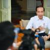 Jokowi Larang Pejabat Gelar Bukber Hingga Open House