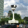 Imbas Pembangunan Stasiun MRT, Menara Jam Thamrin akan Direlokasi