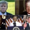 5 Presiden AS yang Menjabat Hanya 1 Periode