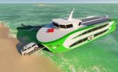 KM Tamanna, Kapal Rancangan Mahasiswa ITS untuk Pasien COVID-19