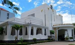 Balai Kota Cirebon, Bangunan Ikonik yang Penuh Mitos